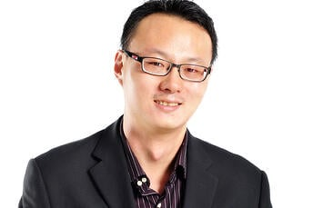Andrew Yeo, Director of Technology, APAC for Global Agency, BCD Meetings & Events