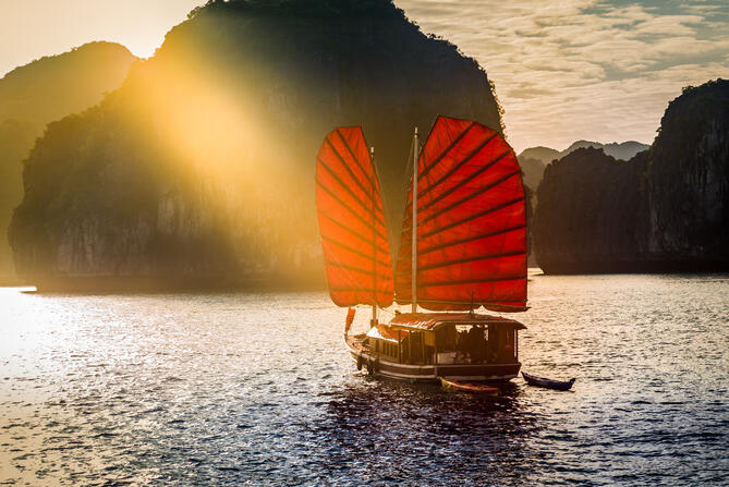 Vietnam Travel Guide for Incentive Trips | Global Agency, BCD Meetings & Events