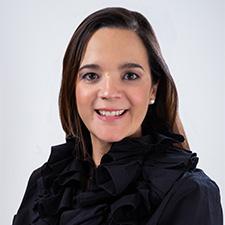 Ana Paula Hernandez head shot | Global agency, BCD Meetings & Events