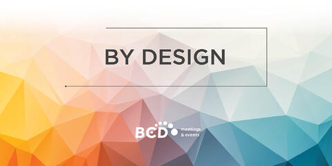 Event Design Trends & Innovation Report | Global Agency BCD Meetings & Events