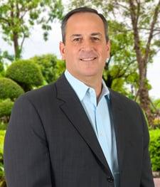 BCD M&E Global President, Scott Graf, headshot | Global agency, BCD Meetings & Events