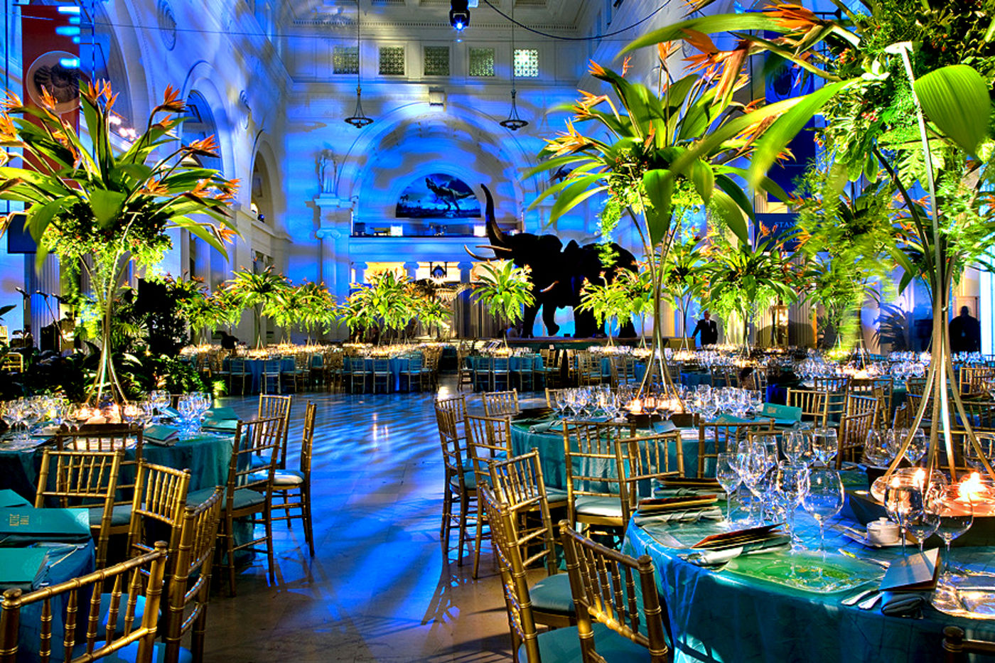 How to Design an Unforgettable Corporate Event | BCD Meetings & Events
