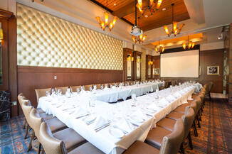 Best Restaurants for Pharmaceutical Speaker Programs | BCD Meetings & Events