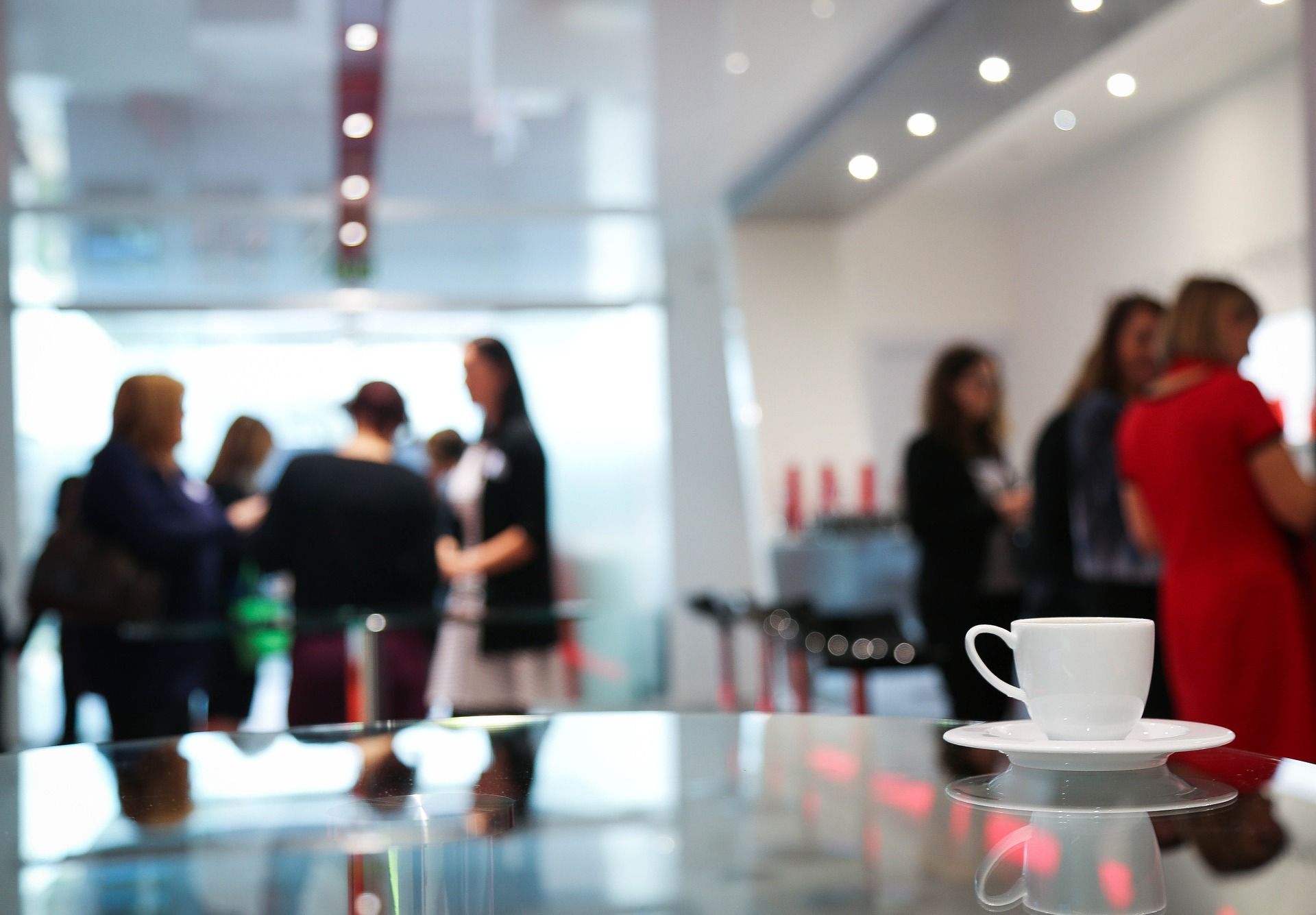 Mindfulness in Meetings and Events | Global Meetings and Events Agency, BCD Meetings & Events