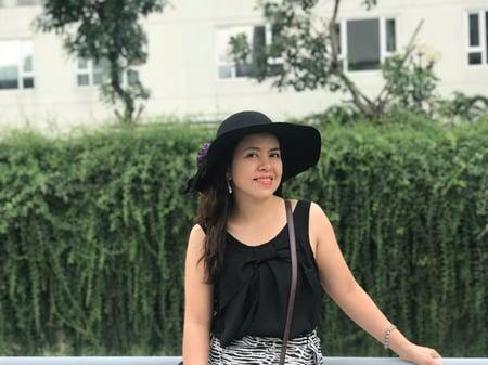 Nguyen Ngoc Lan Chi (Alysa)