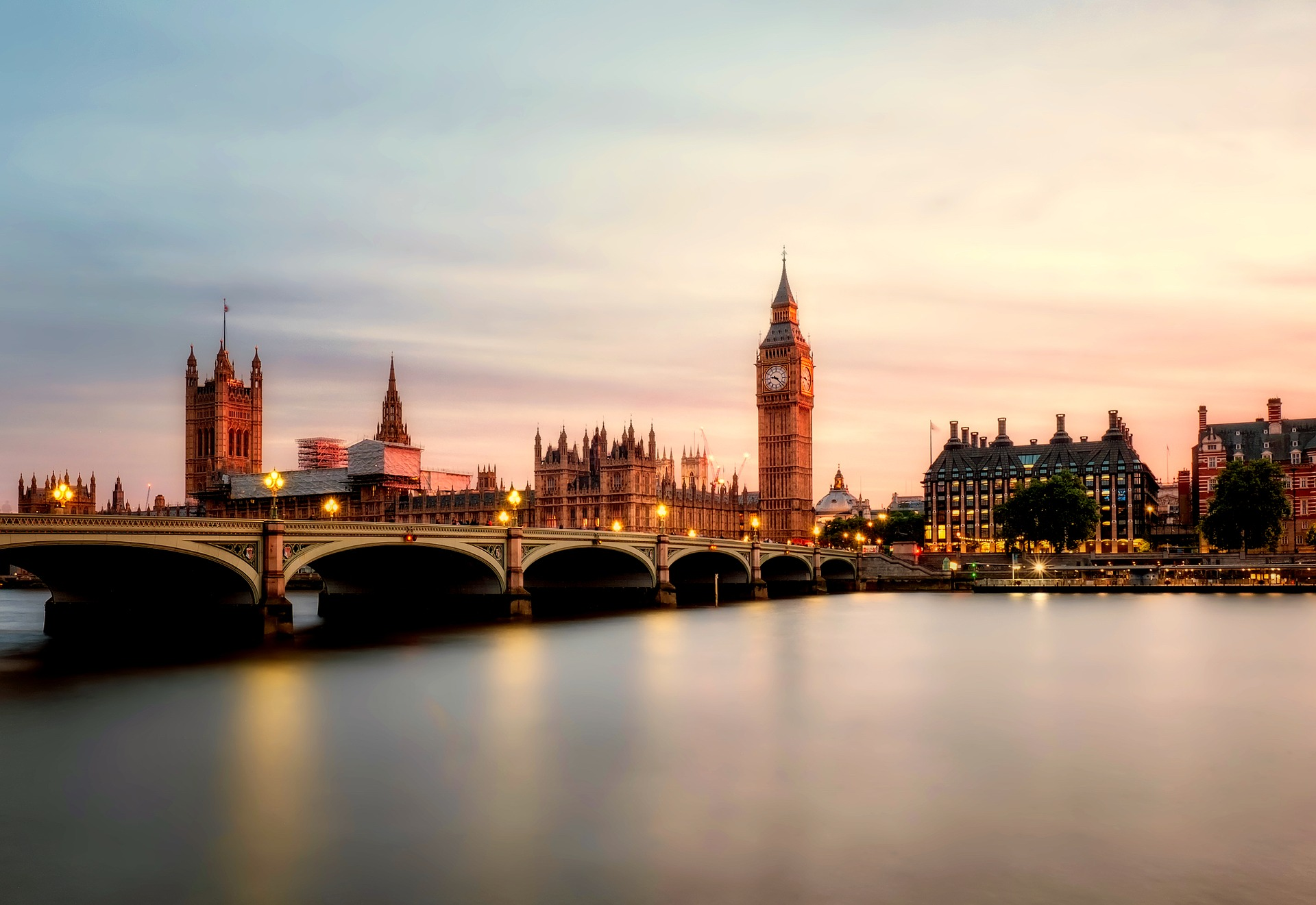 A London Travel Guide for Corporate Incentive Trips | BCD Meetings & Events