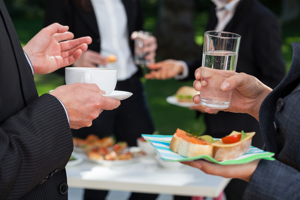 Top Menu Trends Event Planners Need to Know in 2020 | Global Agency, BCD Meetings & Events