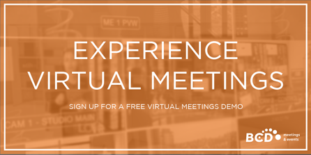 Virtual Meetings Demo_graphic | BCD Meetings & Events