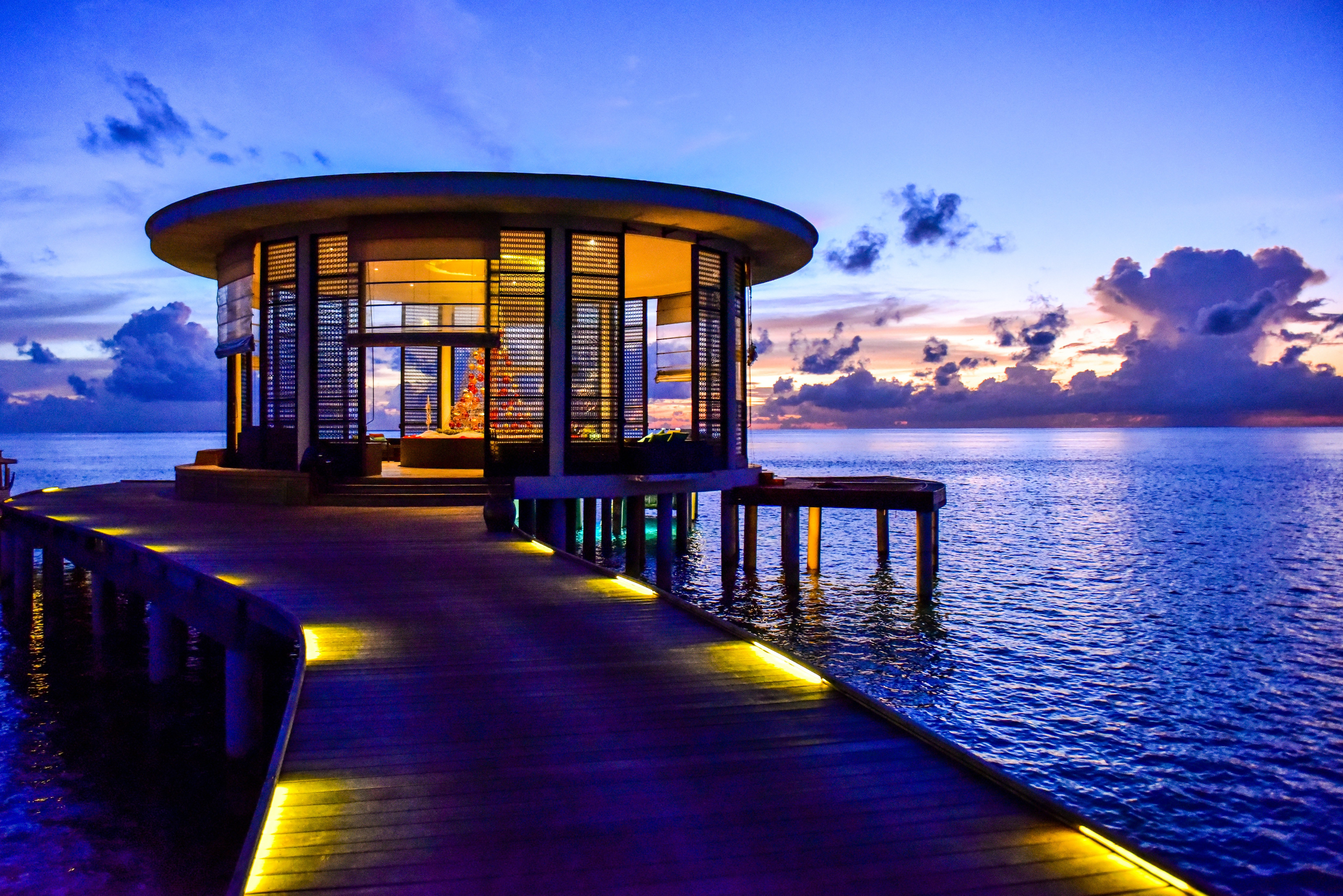 Unique experience design for corporate incentive trip   Global agency, BCD Meetings & Events